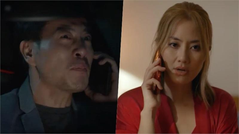 'Trói buộc yêu thương' trailer tập 11: Trương Thanh Long doạ chết nếu Ngọc Lan nhất quyết không cho gặp
