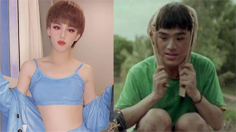 Trước khi tham dự Hoa hậu chuyển giới, 'mèo méo meo' Trần Đức Bo đã kịp 'để đời' 2 vai diễn... không thể ngắn hơn