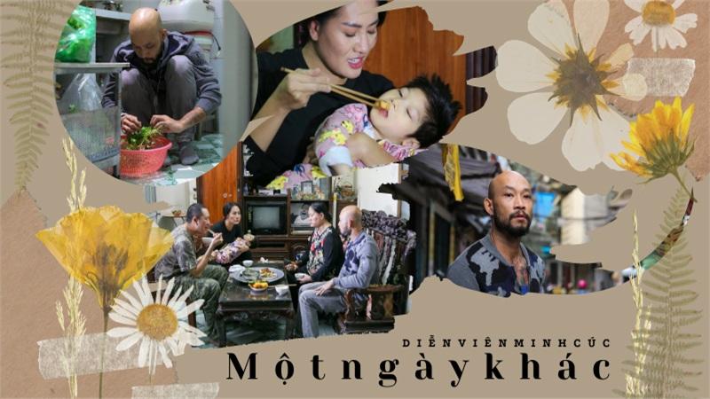 'Một ngày khác'của diễn viên Minh Cúc: Được bạn trai 2 năm chưa vào bếp nấu ăn