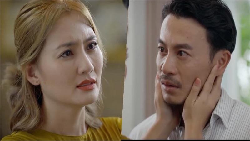 'Trói buộc yêu thương' trailer tập 15: Ngọc Lan 'quăng thính' cực xịn, Trương Thanh Long dính bẫy ngay lập tức