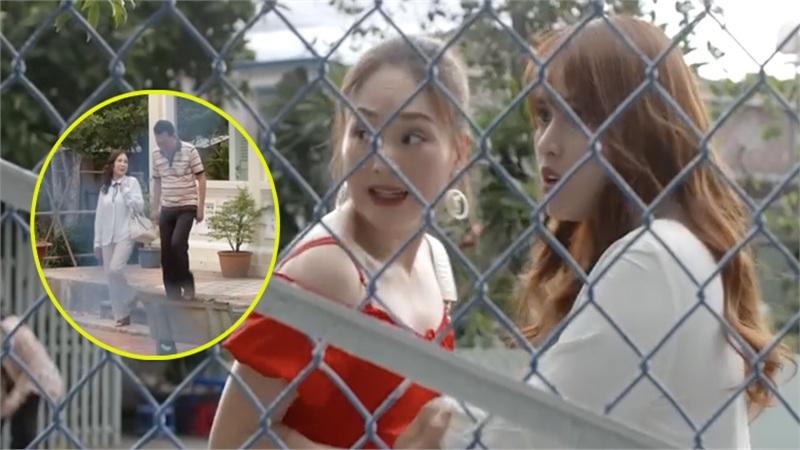 'Trói buộc yêu thương' trailer tập 18: Lan Phương rủ rê Tú Vi đi 'bắt gian' mẹ chồng