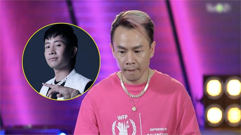 Điều Binz sợ thành sự thật: Loại Ricky Star để rồi bị chính học trò cũ loại team mình