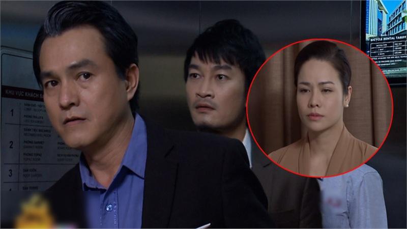 'Vua bánh mì' tập 37: Cao Minh Đạt nhận ra sự trở lại của Nhật Kim Anh