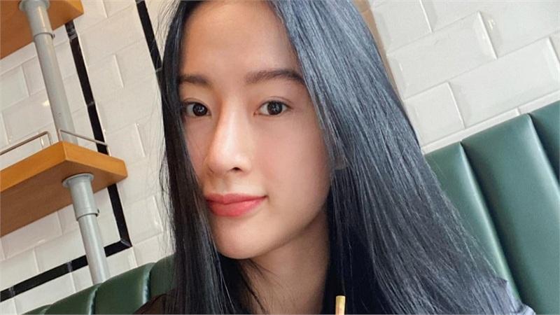 Angela Phương Trinh tuyên bố không yêu thêm ai nữa: 'Buông bỏ dục vọng mà tu tập lợi lạc cho chúng sanh'