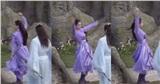 Diễn cảnh đánh nhau như đang tập múa trong 'Trần duyên', Angelababy bị chê 'về làm người mẫu đi'
