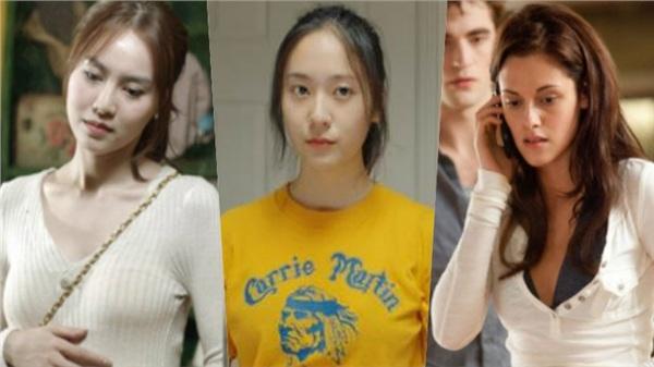 5 mẹ bầu khuấy đảo màn ảnh rộng, trong đó có mẹ bầu 'cực ngầu' Krystal Jung