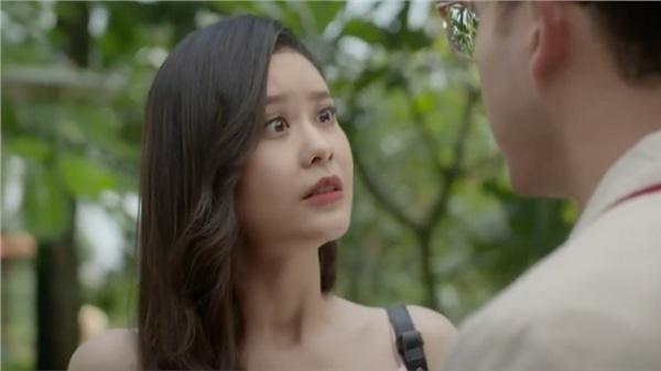 'Trói buộc yêu thương' tập 28: Trương Quỳnh Anh đòi thị uy với cả 'chính thất' Tú Vi