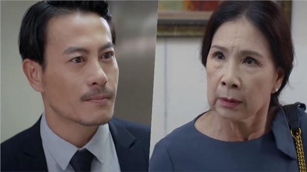 'Trói buộc yêu thương' trailer tập 29: Trương Thanh Long bị mẹ tát lật mặt vì dám đặt điều mẹ có quan hệ ngoài luồng