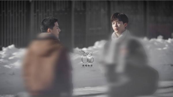 Hé lộ tạo hình của Phạm Thừa Thừa trong phim đam mỹ 'Tát dã', ánh nhìn dịu dàng đốn tim fan