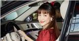 Hoà Minzy khoe ô tô mới mua, khẳng định 'Cái gì của mình thì dùng nó vẫn là sướng nhất'