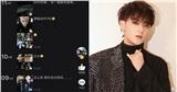 Hoàng Tử Thao để lộ ảnh thời hoạt động cùng EXO, netizen mắng chửi 'Đừng cọ nhiệt nữa!'