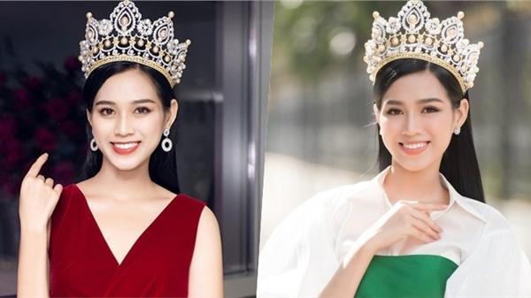 Huyện Hậu Lộc thưởng nóng 5 triệu đồng cho Hoa hậu Việt Nam Đỗ Thị Hà