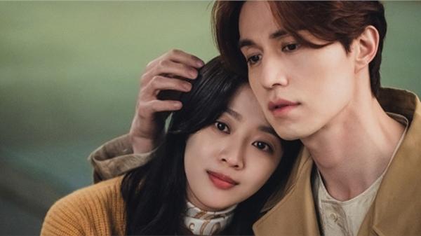 Lee Dong Wook - Jo Bo Ah không thể ngăn được nước mắt với cảnh quay trong tập 15 'Bạn trai tôi là hồ ly'