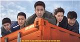 'Nghề siêu khó' (Extreme Job) bất ngờ công phá phòng vé Việt dịp cuối năm
