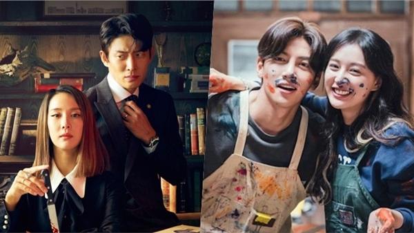 8 phim Hàn lên sóng cuối năm 2020, 'nữ hoàng' rating sẽ thuộc về ai?