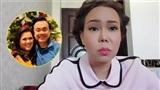 Việt Hương ngay lập tức livestream sau cuộc gọi của bà xã cố nghệ sĩ Chí Tài, đính chính tin đồn 'xin tiền'