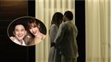 Maya hôn say đắm Hứa Vĩ Văn trong 'Em là của em', fan lo lắng cho Ngô Kiến Huy