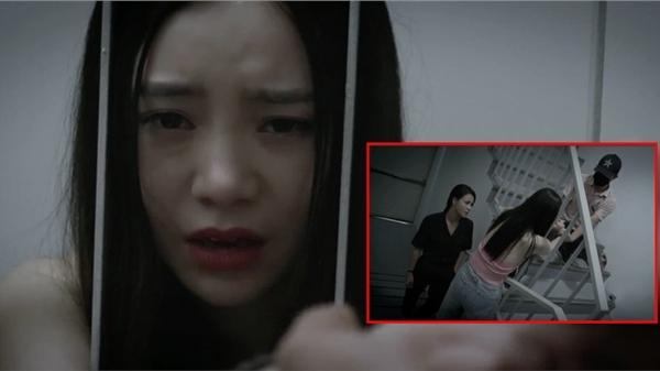 'Hướng dương ngược nắng' tập 13 gây sốc: Ông nội tiếp tay cho 'con rơi' Lương Thu Trang trừng trị Quỳnh Kool dã man