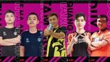 Tuyển PES Việt Nam công bố 5 cái tên sừng sỏ sẽ lĩnh cờ Thách đấu Indonesia trên 'Chảo lửa' Xgaming cuối tuần này