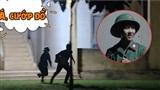 'Sao nhập ngũ' tập 7: Hậu Hoàng dọa nạt 'người không muốn gặp' nhưng vẫn để vuột mất 'cướp đêm'
