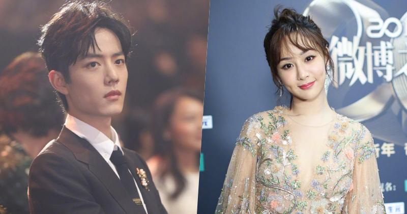 Vừa đạt 'King & Queen Weibo', Dương Tử tiện thể thay Địch Lệ Nhiệt Ba kết đôi với Tiêu Chiến trong 'Tướng môn độc hậu'?