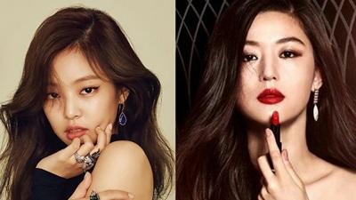 Rộ tin Jennie sẽ là người đại diện tiếp theo cho hãng mỹ phẩm mà 'mợ chảnh' Jeon Ji Hyun gắn bó suốt 5 năm