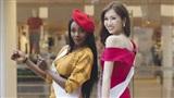 Hậu trường Hoa hậu chuyển giới Quốc tế 2019: Đỗ Nhật Hà cùng các thí sinh tất bật chuẩn bị cho đêm thi quan trọng