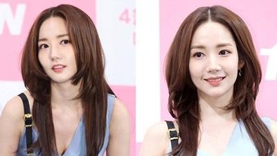 Chán làm 'mỹ nhân không góc chết', Park Min Young trở thành 'người đẹp góc tù' vìmãi diện kiểu tóc này!
