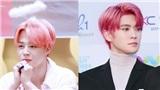 Loạt Idol đua nhau 'bùng nổ' nhan sắc với màu tóc nhuộm hồng trong đợt comeback nửa đầu năm nay