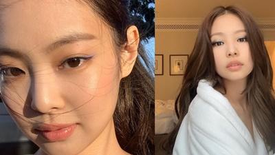 Jennie Kim (Black Pink) - Nữ thần tượng trẻ nhưng 'chịu chơi' với Eye Makeup nhất!