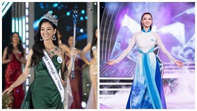 Hoa hậu Thế giới Việt Nam 2019 - Lương Thùy Linh: Nhan sắc ấn tượng, học thức đáng nể