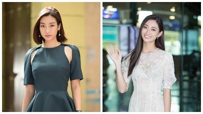 Được ví như 'chị em thất lạc', liệu phong cách thời trang của hai nàng Hậu tên Linh có thật sự giống nhau?