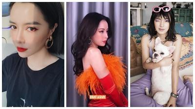 Không chỉ sao Hàn, loạt mỹ nhân Việt cũng đang 'rủ nhau' trang điểm mắt sặc sỡ đây này!