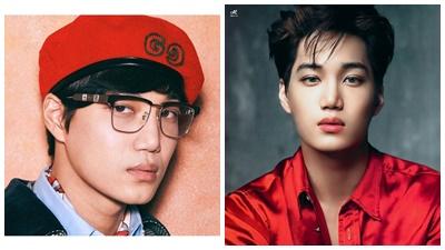 'Tình cũ của Jennie' - Kai (EXO) chính thức trở thành Đại sứ thương hiệu toàn cầu củaGucci