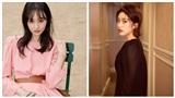 Paris Fashion Week: Trịnh Sảng, Thẩm Nguyệt 'dắt tay nhau' gây thất vọng với outfit sến sẩm, kém sắc