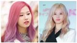 Sana (Twice) xứng danh 'nữ thần thế hệ mới' khi 'chấp hết'các tông màu nhuộm tóc khó nhằn