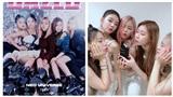 Vừa xuất hiện trên bìa tạp chí, ITZY bị netizen than vãn make up nhợt nhạt, thần thái kém sắc