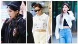 Diện đồ phong cách Sporty Chic sao cho mạnh mẽ nhưng đủ gợi cảm thì cứ học hỏi ngay các nữ Idol này!