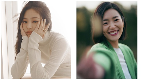 Chân dài kỳ cựu Liu Wen hay 'tân binh' Jennie thắng thế khi 'đụng độ' outfity hệt nhau trên bìa tạp chí?