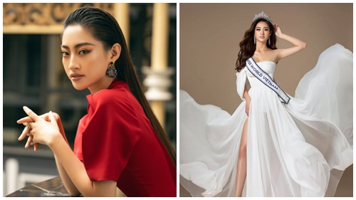 Khán giả hoang mang khi loạt thí sinh tề tựu tại Miss World trừ Lương Thùy Linh, Hoa hậu 10xngay lập tứclên tiếng trấn an