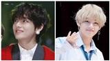 Nam Idol đeo loạt khuyên tai 'nữ tính' nhưng vẫn sexy hết cỡ gọi tên V (BTS)