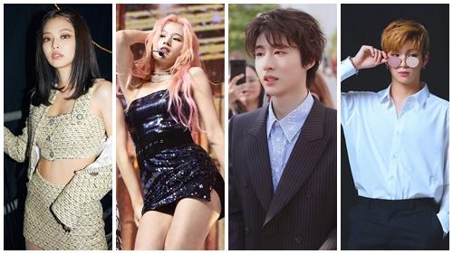 Điểm chung của dàn Idol Kpop 'hot hit' sinh năm 1996: Concept đáng yêu hay sexy đều cân được tất!