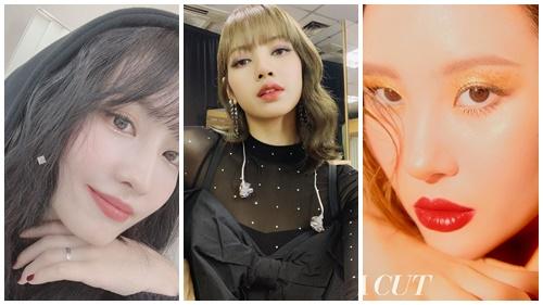 Điểm danh 3 xu hướng trang điểm mắt loạt Idol Kpop 'chết mê chết mệt' trong năm qua