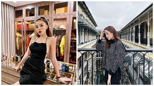 So sánh gu thời trang hai nàng Hậu sinh năm 1996: Đỗ Mỹ Linh trung thành style 'gái ngoan', Kỳ Duyên chuộng trang phục khoe dáng