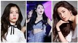 12 Idols Kpop bị nghi ngờ là 'ma cà rồng': Toàn 'nữ thần Kpop', 'gương mặt đẹp nhất thế giới' lọt top