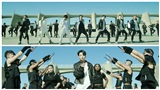 Loạt outfit 'chất chơi' giá 'trên trời' của BTS trong MV mới