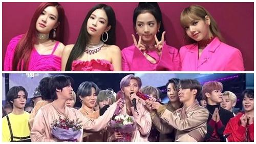 11 outfit 'khó hiểu' của các nhóm nhạc Kpop gần đây, BlackPink và BTS bất ngờ đứng top đầu
