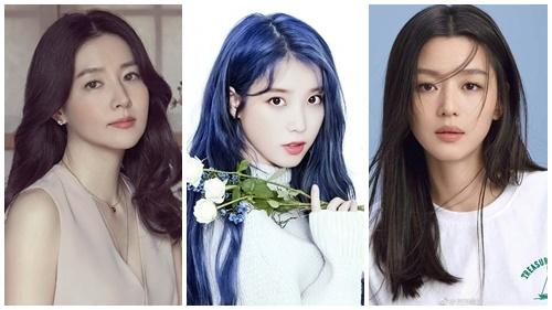 Bảng xếp hạng 'Top 10 nữ diễn viên Hàn Quốc đẹp nhất mọi thời đại' gây tranh cãi, loạt 'tường thành nhan sắc' đành chịu thua IU