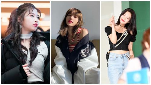 5 nữ Idol sở hữu gương mặt học sinh nhưng phong cách thời trang 'phụ huynh': có tận 2 thành viên của Black Pink cùng góp mặt