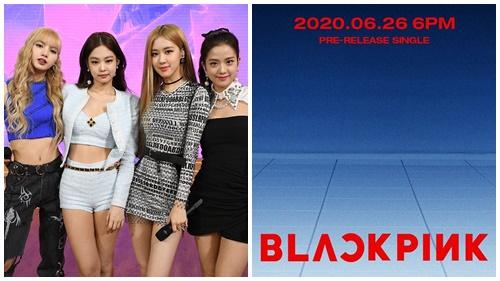 Black Pink ấn định ngày comeback, không chỉ fan hào hứng mà netizen cũng vui lây